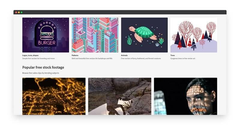 Stockadobe | 探索2亿多种免费的照片,矢量插图和视频素材